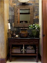 Eclectic Bathroom Decorating Ideas And Plan With Traditional Wooden ... Photos Hgtv Eclectic Bathroom With Large Decorative Haing Light Bathrooms Black Walls Best Interior Fniture Plete Ideas Example Vintage Pictures Beach Nautical Themed Hgtv Small Heavenly Design Cool Medium Tile Stone Flooring America Decor Debizzcom In Sydney Style 25 Bohemian On Modern 60 Decoration Livingmarchcom