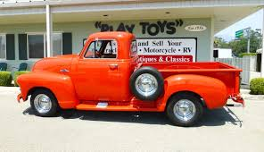 100 3 4 Ton Chevy Trucks For Sale 1955 Chevy Truck 1955 Chevrolet 100 12 Short Bed Stepside