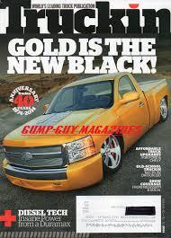 100 2014 Ford Diesel Trucks Truckin Magazine Volume 40 No 12 October DIESEL TECH