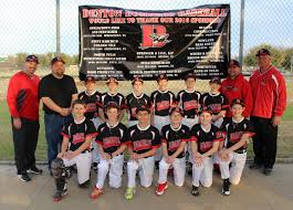 baseball denton youths bound for cooperstown your team denton