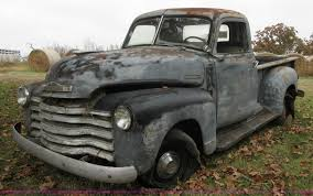 1950 Chevrolet 3100 Pickup Truck | Item I1882 | SOLD! Decemb... 1950 Ford F2 4x4 Stock 298728 For Sale Near Columbus Oh Vintage Chevy Truck Pickup Searcy Ar Chevrolet5windowpickup Gallery Chevrolet Photo Image Of Colctible Craigslist For Sale Best Resource F1 Classic Muscle Car In Mi Vanguard Manitoba Mercury M68 Remarkable Pick Up Used Dodge Series 20 Custom Trick N Rod Hemmings Find The Day Studebaker 2r10 Pick Daily