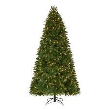 Fraser Fir Christmas Trees Delivered by Artificial Christmas Trees Christmas Trees The Home Depot