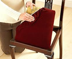Dining Chair Seat Covers Skirted Seats Pattern Ideas Full Wallpaper Images Walmart