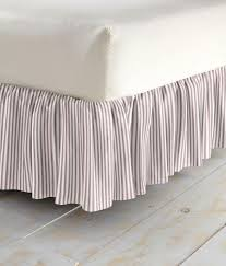 Bed Skirt Pins by Bed Ruffle With Velcro Home Beds Decoration