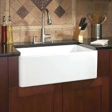 Self Trimming Apron Front Sink by Kohler Apron Front Kitchen Sink Victoriaentrelassombras Com