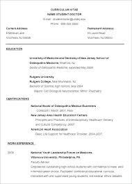 Chronological Resume Samples Examples Great Resumes Of As Objective Best Sample For College Students Interpreter
