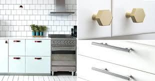 modern kitchen cabinet hardware modern black kitchen cabinet