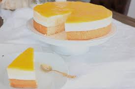 mango frischkäse torte und ein bisschen urlaubsvorfreude