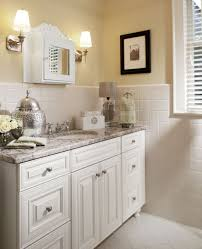 Waypoint Kitchen Cabinets Pricing by Waypoint Living Spaces Style 720 In Painted Linen Bathing