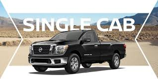 2018 Titan Full-Size Pickup Truck With V8 Engine | Nissan USA