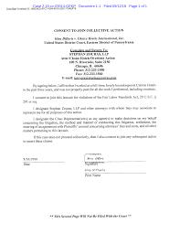 Diflavis V Choice Hotels International Inc 218cv3914