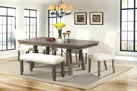 Dining Room Bench Seats 7 Sets Regarding With