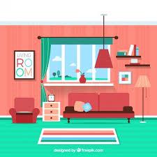 lade bunte wohnzimmer kostenlos herunter living room