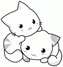Cute Animal Coloring Pictures High Quality