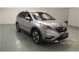 Search 24 Honda Cr v New Cars for Sale in Malaysia Carlist