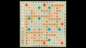 Standard Scrabble Tile Distribution by Traditional Games 420chan