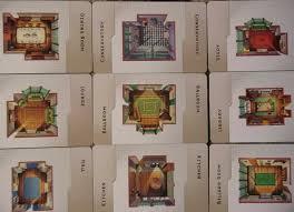 USA Clue Boardgame 2003 Edition UK Cluedo 2004