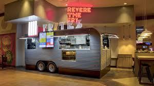 100 Vegas Food Trucks Frites Las Food Truck Opens At Excalibur Eater