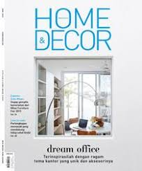 Home Decor Magazine Indonesia by Home U0026 Decor Indonesia April 2016 Download