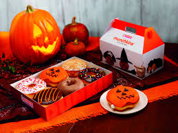 Dunkin Pumpkin Spice by New Treats For October At Dunkin U0027 Donuts Dunkin U0027 Donuts