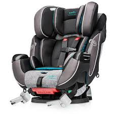 Evenflo Symphony DLX Platinum All-in-One Convertible Car Seat ... Hgmil Evenflo Fava High Chair Y5806 Shopee Singapore Car Seat Installation Using The Locking Clip Youtube Phil And Teds Lobster Portable Pr Brand Sevenflosite Villa By The Castle Baby Equipment Amazoncom Little Ottoman Gliding Twill Green Safemax 3in1 Booster Shiloh Erta Sea Blue Almost New Car Seat Babies Kids Others On Carousell Diagtree Belt Strap Cover For