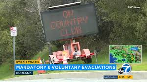 Burbank Hillside Evacuations Downgraded To Voluntary   Abc7.com Burbanks Classic Castaway Restaurant Closes For 10 Million Dominos Pizza Paves Burbank Street Los Angeles Times Retro Dairy Mart On Twitter Grab Delicious Food At Our New City Of Mcer Island Food Fair Man Dies After Hes Thrown From His Bike And Hit By A What The Fork Brings Flavors To Campus Community Wood Word High School Truck Night Connect Cnexion Todays Trucks 303 N Glenoaks On The Grid Doughnut Hut 2 3 Bodies Found In Car Identified As Missing