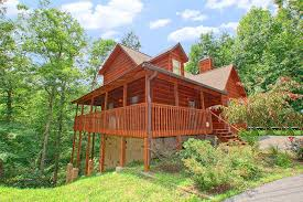 Pine Mountain Cabin Pigeon Forge