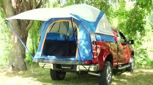 100 Sportz Truck Tent Iii Napier Installation