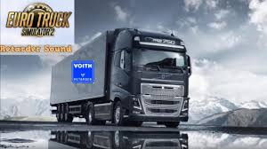 100 Truck Retarder NEW REAL RETARDER SOUND 123 ETS2 Mods Euro Truck Simulator 2
