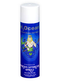 Halloween H20 Original Soundtrack by H2ocean Piercing Aftercare Spray Topic