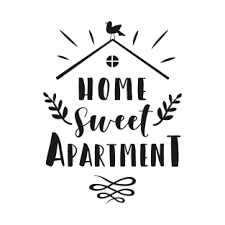 Home Sweet Apartment T Shirt
