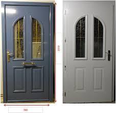 bequille de porte exterieur poignée de porte extérieure la poignée de