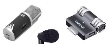 What s the best external iPhone Microphone Macintosh How To