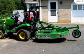 John Deere 1025r Mower Deck Adjustment by 1025r Imatch Could Not Lift Rc2048 Complete Off Ground