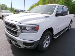 100 Lone Mountain Truck Leasing Review New 2019 RAM AllNew 1500 Big Horn Star Crew Cab In