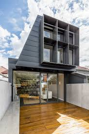 100 Modern Terrace House Design Contemporary Avatar Of Home In Melbourne Flooded