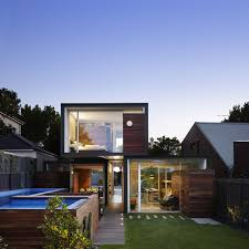 100 Contemporary Architecture House Open Design Home Connected To The