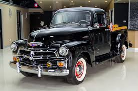 1954 Chevrolet 3100 | Classic Cars For Sale Michigan: Muscle & Old ... 1954 Chevrolet 3100 Pickup Tirebuyercom Blog Chevy Stepside Truck For Sale Carnuttsinfo 1953 Build Raybucks Restoration Project Chevygmc Brothers Classic Parts Pick Up Auto V8 Engine 518bhp For Sale 3674 Dyler Home Farm Fresh Garage Tight Fittin Jeans Hot Rat Street Rod Patina Other Models Sale 100931689 Erics Vehicles Specialty Sales Classics