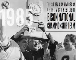 Ndsu Help Desk Number by 1985 The Oral History Of The Most Resilient Bison Football