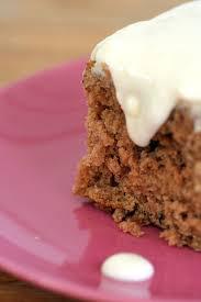 Applesauce Cake All recipes Australia NZ