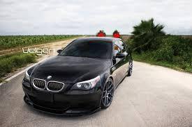 BMW E60 M5 VELGEN WHEELS VMB5 MATTE GUNMETAL 20X9 & 20X10 5