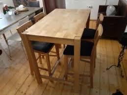 zwei neue stühle vom dänischen bettenlager eur 40 00