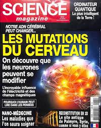Abonnement Science Magazine Abonnement Magazine Par Toutabocom