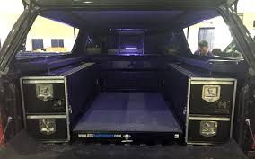 100 Truck Bed Storage System Pickup Boxes