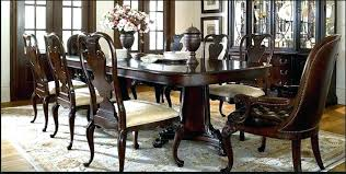 Thomasville Dining Table Room Chairs Awesome Discontinued Ideas Best With