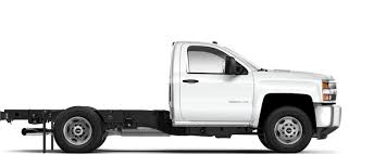 100 Truck Frames For Sale Silverado 3500HD Chassis Commercial Chevrolet