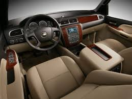 2018 Chevy Avalanche Exterior Engine Interior and Price The