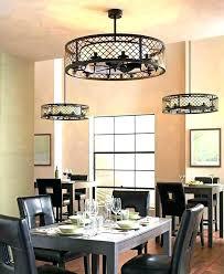 Ceiling Fan Dining Room Fans Beautiful