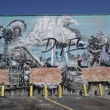 Deep Ellum Murals Address by Deep Ellum Neighborhood 267 Photos U0026 64 Reviews Local Flavor