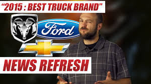 Best Truck Brand Of 2015 : Ford, Chevy, Or RAM? - YouTube Lease A Brand New Ford F150 For No Money Down Youtube Best Quality China Famous Jac Tractor Truck 2015 Q3 Sales Update Suvs Leading The Growth Autotraderca Export Chinese Dynamite Transport Buy Food Truck Vendors Price Of Sweeper Get Used Scania Trucks Sale Online By Kleyntrucks On Deviantart Daf Driver Magazine Autumn 2016 Smith Davis Press Issuu 2017 Raptor Photos Gallery Us At Your Service Heating Air Kickcharge Creative Kickchargecom Tire Tires Brands For Diesel Motsports What Is Best Your Performance Parts